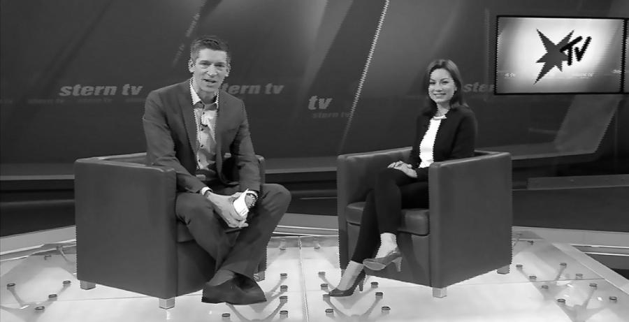 audalis-Anwältin bei Stern-TV