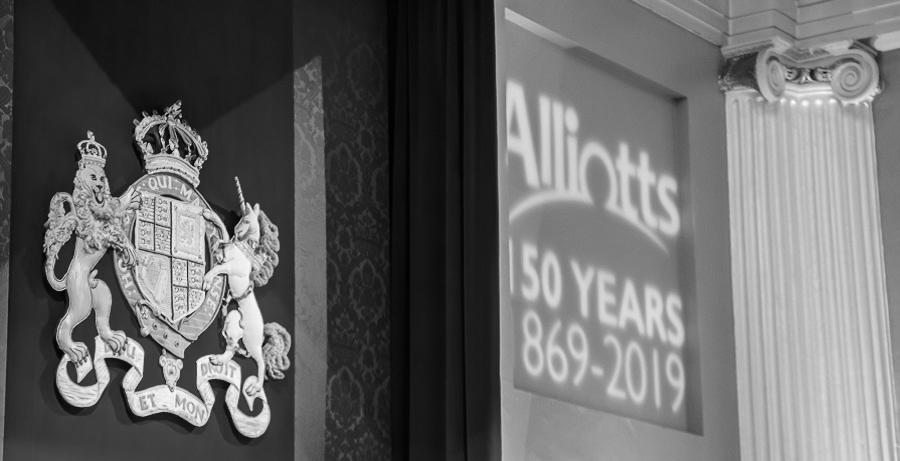 Alliott-Allianz will an die Spitze
